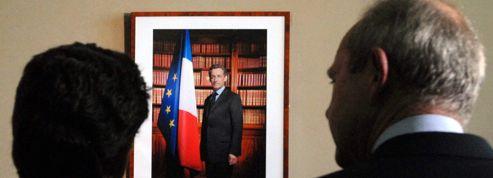 Un maire refuse de décrocher le portrait de Nicolas Sarkozy