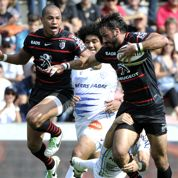 Droits TV rugby: match Canal+/beIN Sport