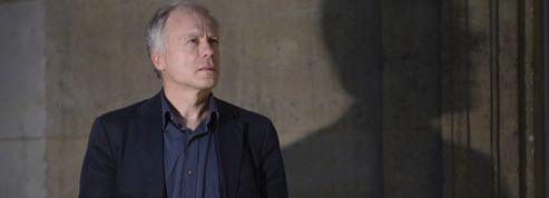 Prix littéraires: la surprise Frédéric Verger