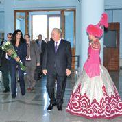 Quand la France exporte son université au Kazakhstan