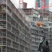 La croissance allemande se bâtit hors d'Europe