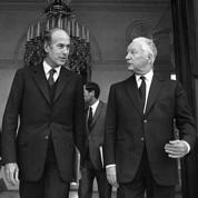 Le dernier budget excédentaire en… 1974