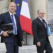 Un budget 2014 à hauts risques pour Hollande
