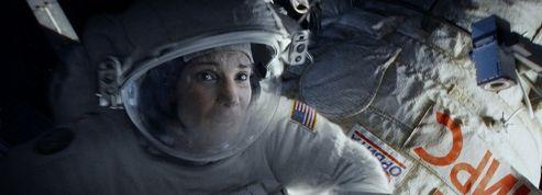 Gravity :«L'expérience la plus immersive jamais vue»