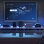 Steam veut s'imposer dans les salons