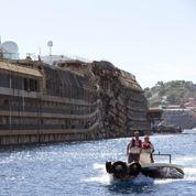 Concordia : des restes humains retrouvés