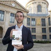 Académie française: le Grand Prix du roman