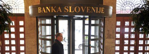 La Slovénie, prochain pays secouru par l'Europe ?
