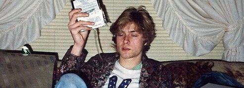 Kurt Cobain, sa maison d'enfance mise en vente