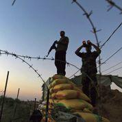 La mauvaise passe du Hamas à Gaza