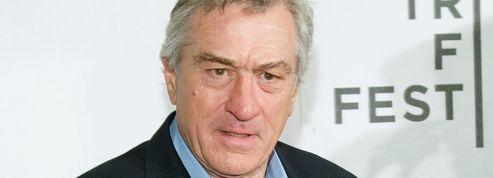 Robert De Niro remplace Gandolfini dans une minisérie de HBO