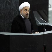 L'offensive de Rohani inquiète Israël