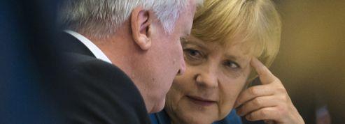 Allemagne: le fiscal reprend sur fond de grande coalition