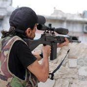 Syrie : des modérés rejoignent les islamistes