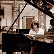 Brahms par Hélène Grimaud
