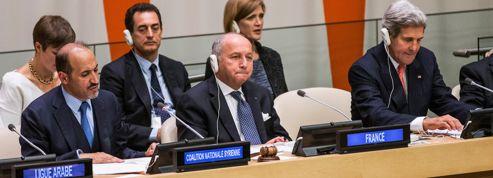 À l'ONU, un accord sur la Syrie, un dégel sur l'Iran