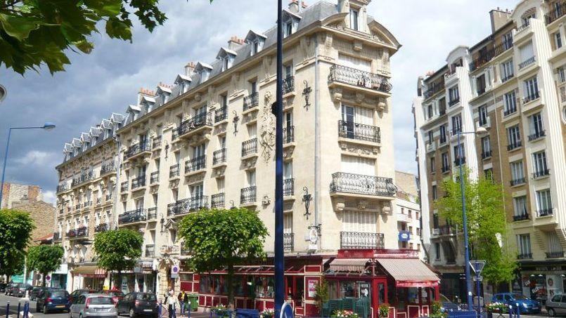 Immobilier embellie timide en ile de france for Appartement clamart gare