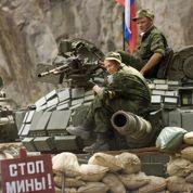 Moscou poursuit son grignotage en Géorgie