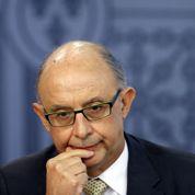 Espagne: premier «budget de reprise»
