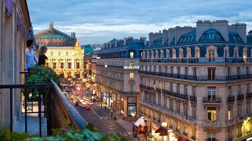 Immobilier Paris Le Point Quartier Par Quartier
