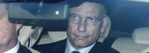 L'Italie au bord d'une crise de gouvernement