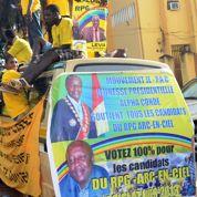 Législatives à haut risque en Guinée