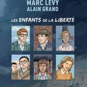 Marc Lévy : son roman le plus intime en BD