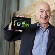 Tablette Amazon: une aide personnalisée