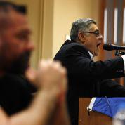 Grèce : coup de filet contre Aube Dorée