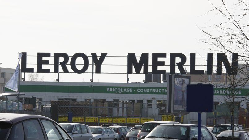 Les magasins Leroy Merlin ne peuvent plus ouvrir le dimanche.
