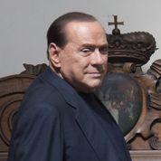 Berlusconi ouvre la crise de gouvernement