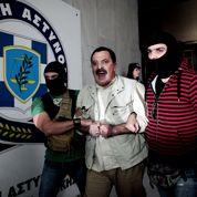La chute des néonazis grecs d'Aube dorée