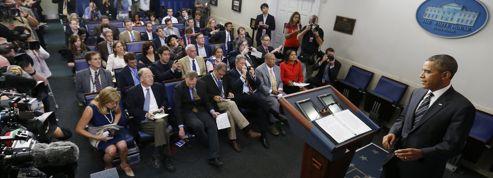 Aux États- Unis, une crise budgétaire artificielle