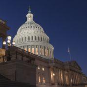 Budget américain: des années d'impasse