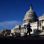 Le blocage du Congrès lasse les Américains