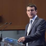 Valls s'oppose aux «vendeurs d'illusions»