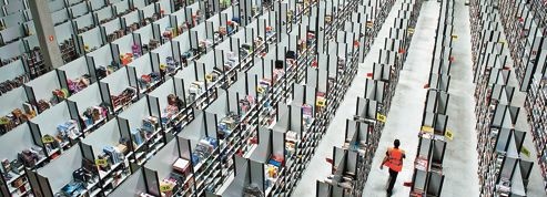 Accusé de dumping sur le prix du livre, Amazon répond