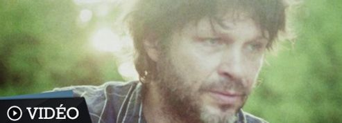 Bertrand Cantat, un premier single mélancolique