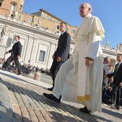Le Pape bénéficie de l'appui des cardinaux