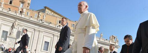 Le Pape bénéficie d'un appui sans faille des cardinaux
