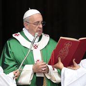 Curie romaine : le pape lance la réforme