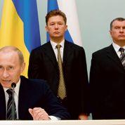 Russie: duel au sommet entre les géants Rosneft et Gazprom
