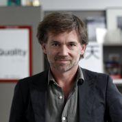 Olivier Mathiot, «pigeon» de gauche