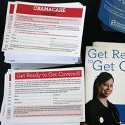 Test à grande échelle pour l'«Obamacare»