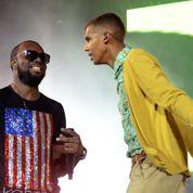 Urban Peace 3 :Stromae a séduit le public