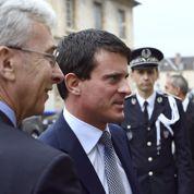 Valls redéploie ses troupes sur le terrain