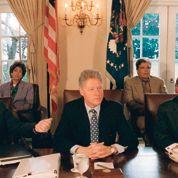 Le shutdown de 1995 alaissé un goût amer