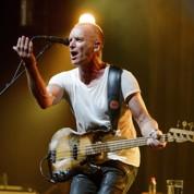 Peter Gabriel et Sting sur le retour