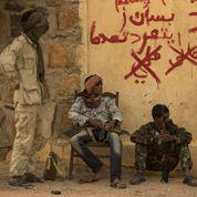 Au Mali, l'accès de fièvre des Touaregs