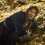 Le Hobbit 2 :Bilbon affronte enfin Smaug